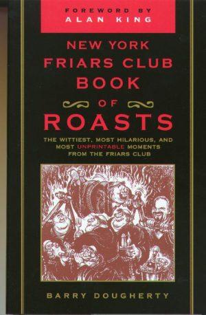 Friars Club Book of Roasts